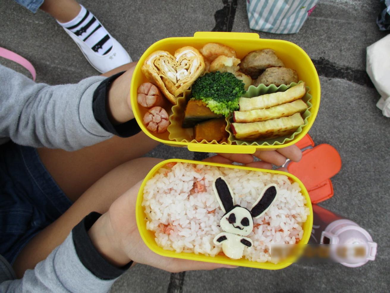 【実践★弁当の日】高槻市立大冠小学校の 「やってみよう!お弁当の日」はじめの一歩