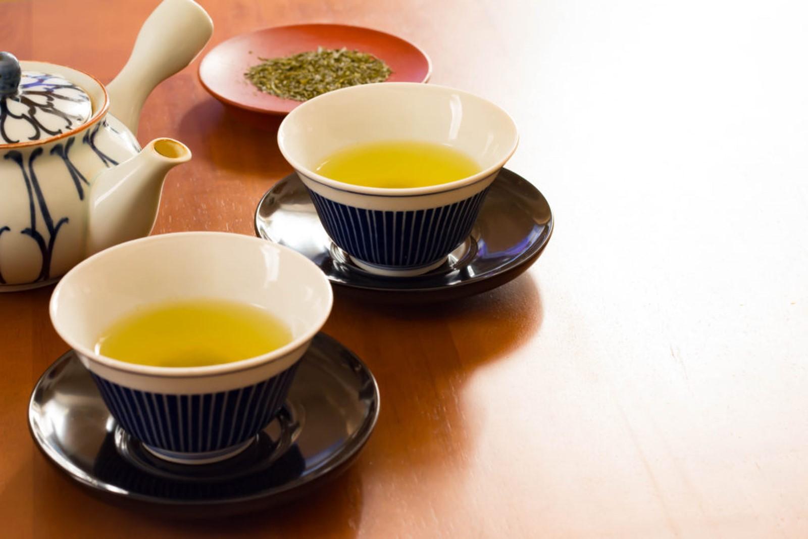 【もぐもぐ】お茶って家で作れるんですか?