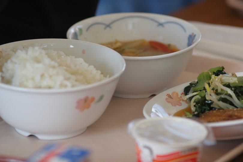【竹下和男先生のもぐもぐコラム】あるもので作る、できたものを食べる