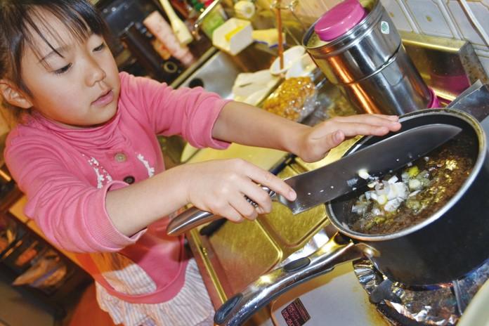 【福田泰三先生のもぐもぐコラム】食とことばの力で子どもを元気に!