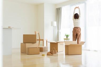移住したい・興味ありが約6割 テレワーク可能なら郊外や地方へ移住してみたい?