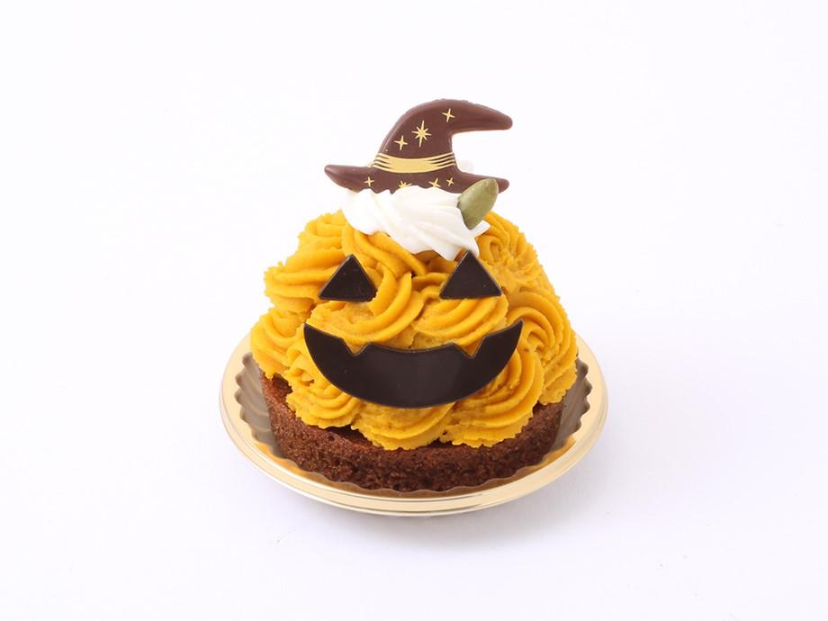 ベルギー王室御用達ブランドのハロウィーン限定ケーキ登場!