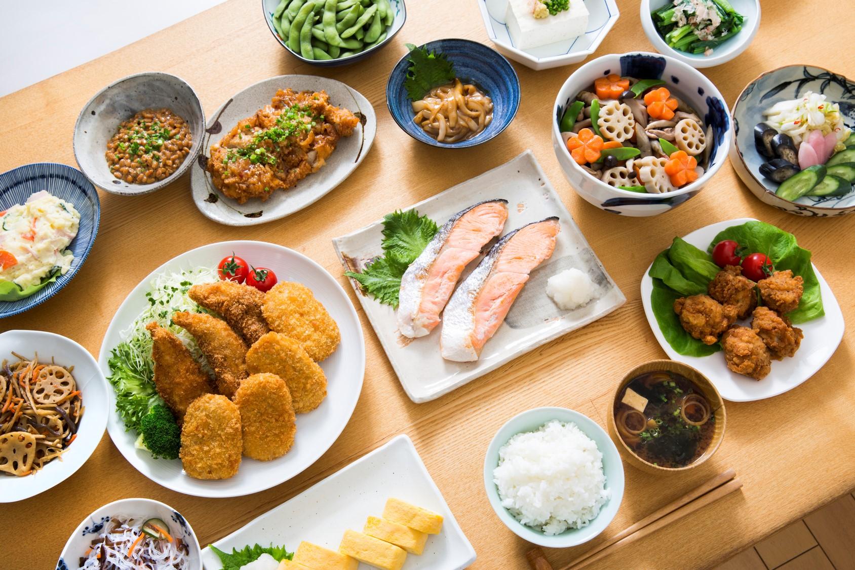 今年は料理の意欲が高まった年!? メニューからみた食卓調査2020