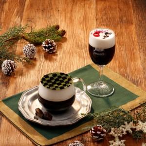 人気のチョコレートドリンク「ビチェリン」の季節アレンジ リッチでヘルシーなクリスマス仕様