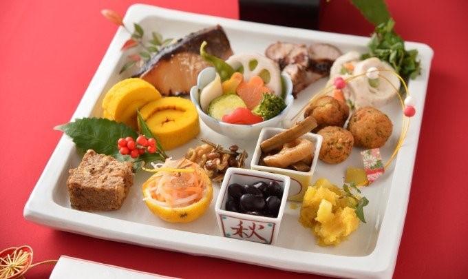 【料理家タカコナカムラ】合わせ調味料で「時短お節」、常備したい「かえし」と「甘酢」
