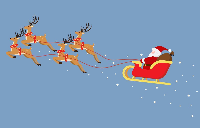 三田とサンタの交流企画 クリスマスにZoomでフィンランドへご招待