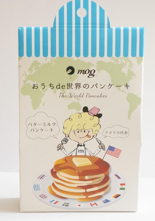 フライパン一つで世界旅行!? 世界のパンケーキを専門店のミックス粉とレシピで再現