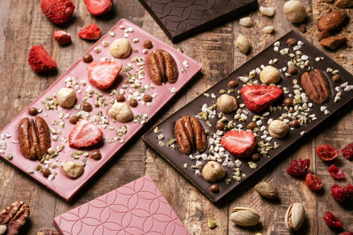 チョコレートを「もったいない」から救おう! イベント「地球とお財布に優しいお買い物」