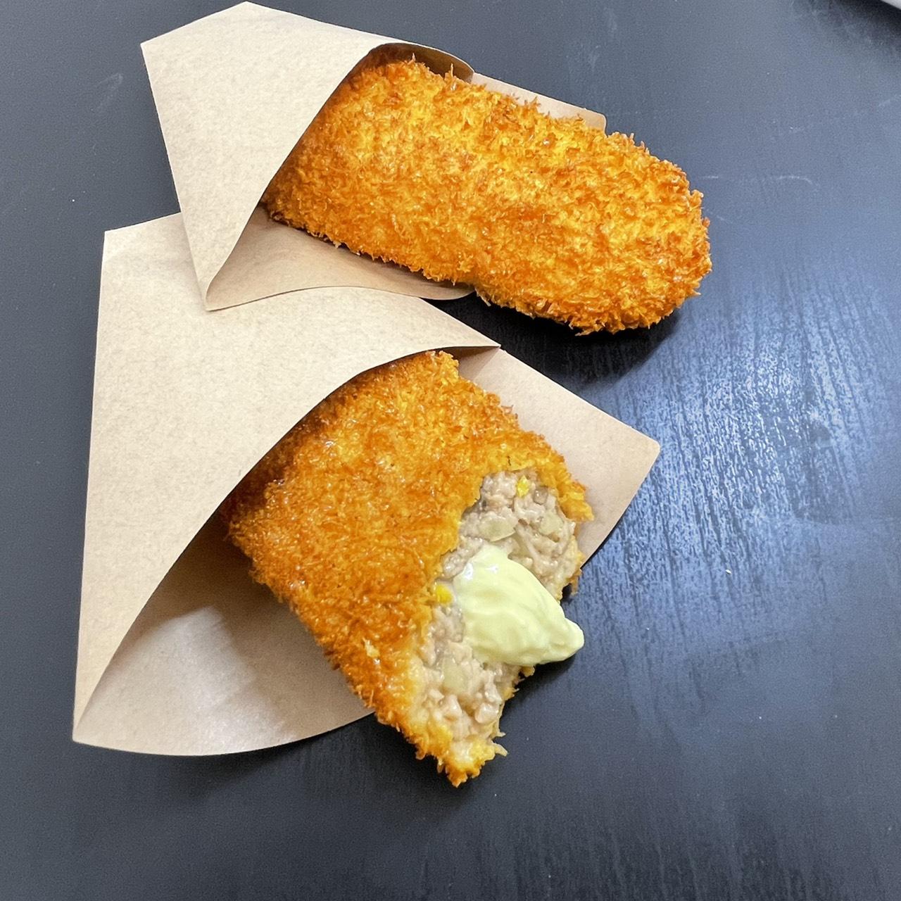 神奈川の生産者さん自慢の美味しいものがズラリ 小田原市に「精肉工場直売所・湘南メンチ」がオープン
