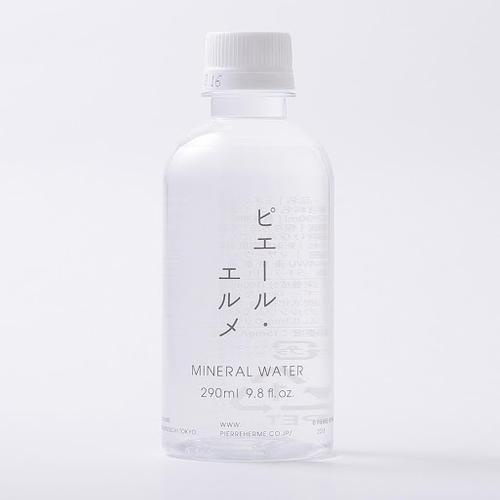 エルメが新潟県・魚沼の湧水を販売 日本のミネラルウォーターで水問題を発信