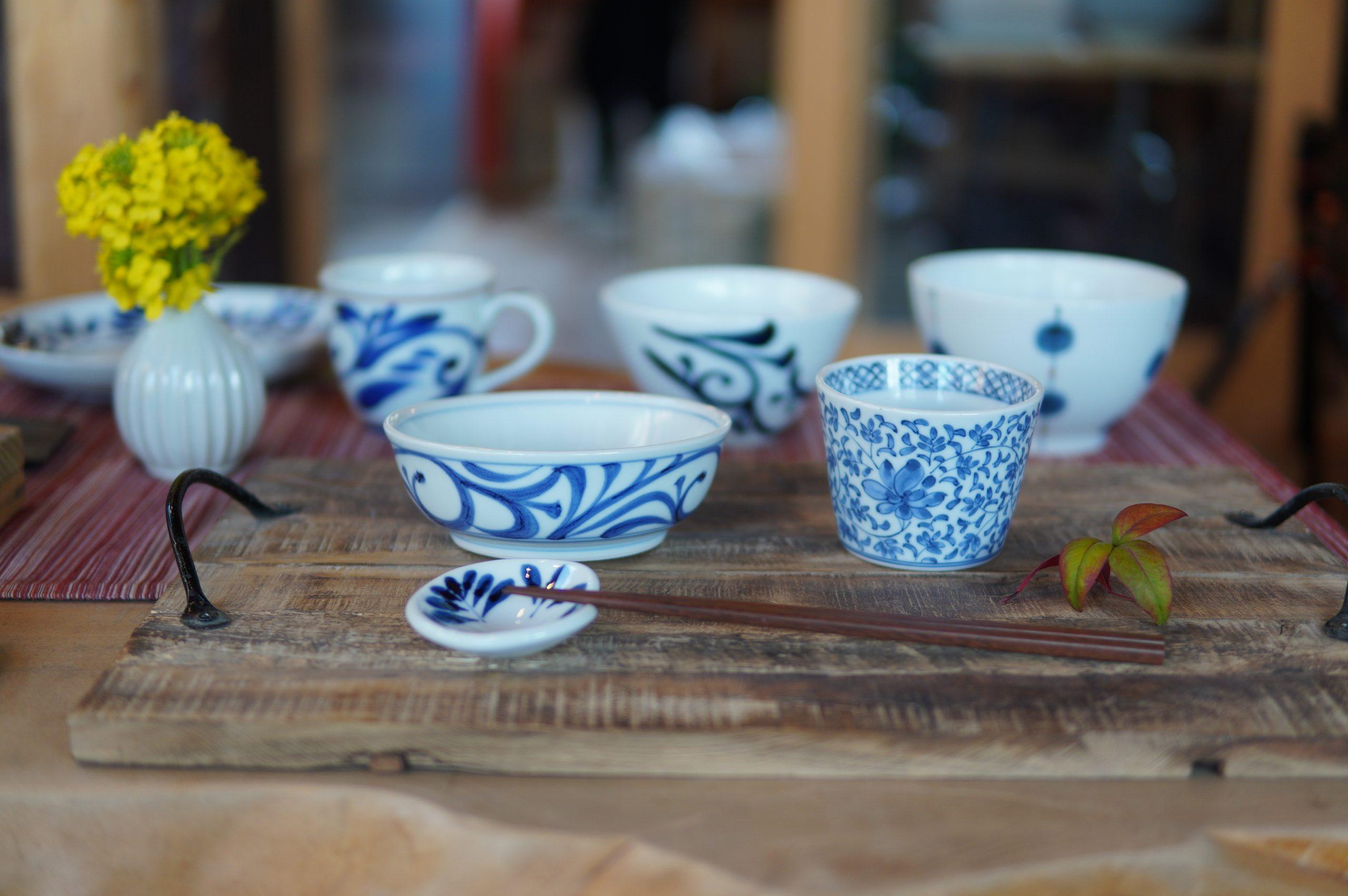 愛媛・砥部焼の魅力知って オンライン陶器市、期間限定開催