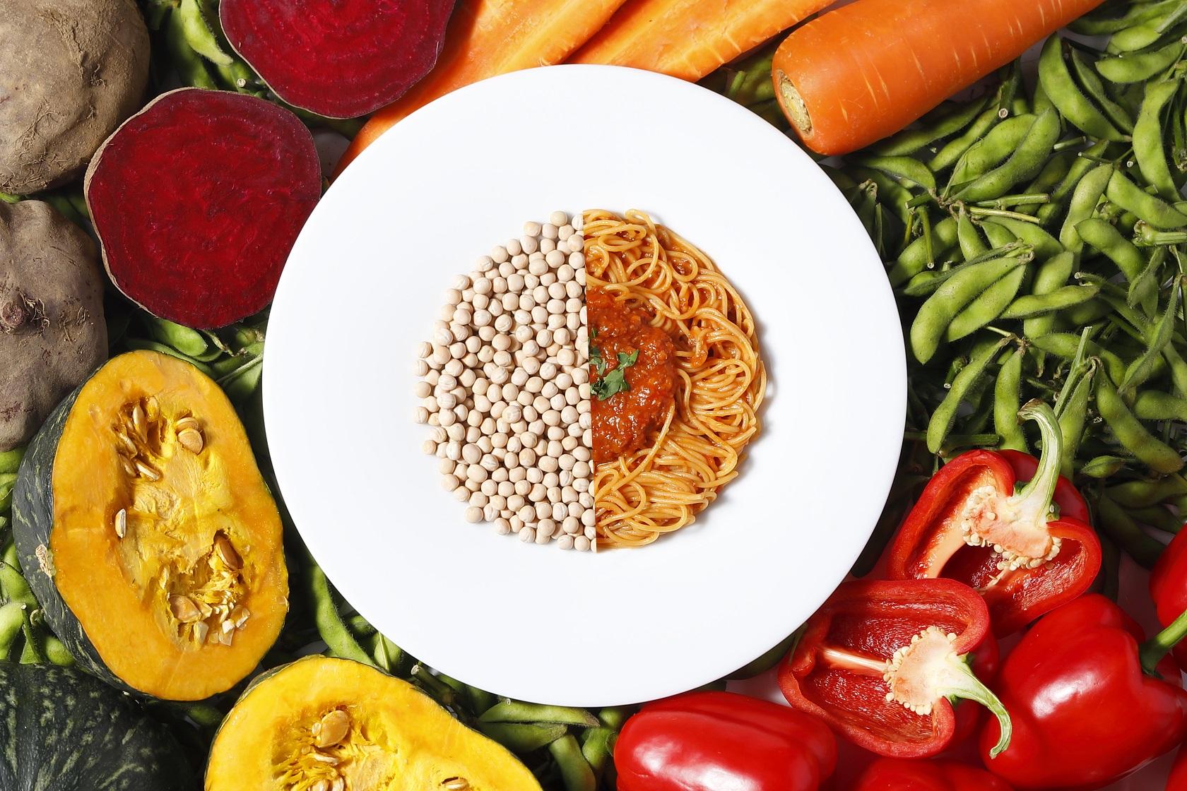 ラグジュアリー&サステイナブルな食体験 ニューオータニの「ムダゼロフルコース」