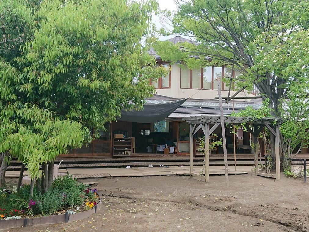 〈長野県〉上高田保育園