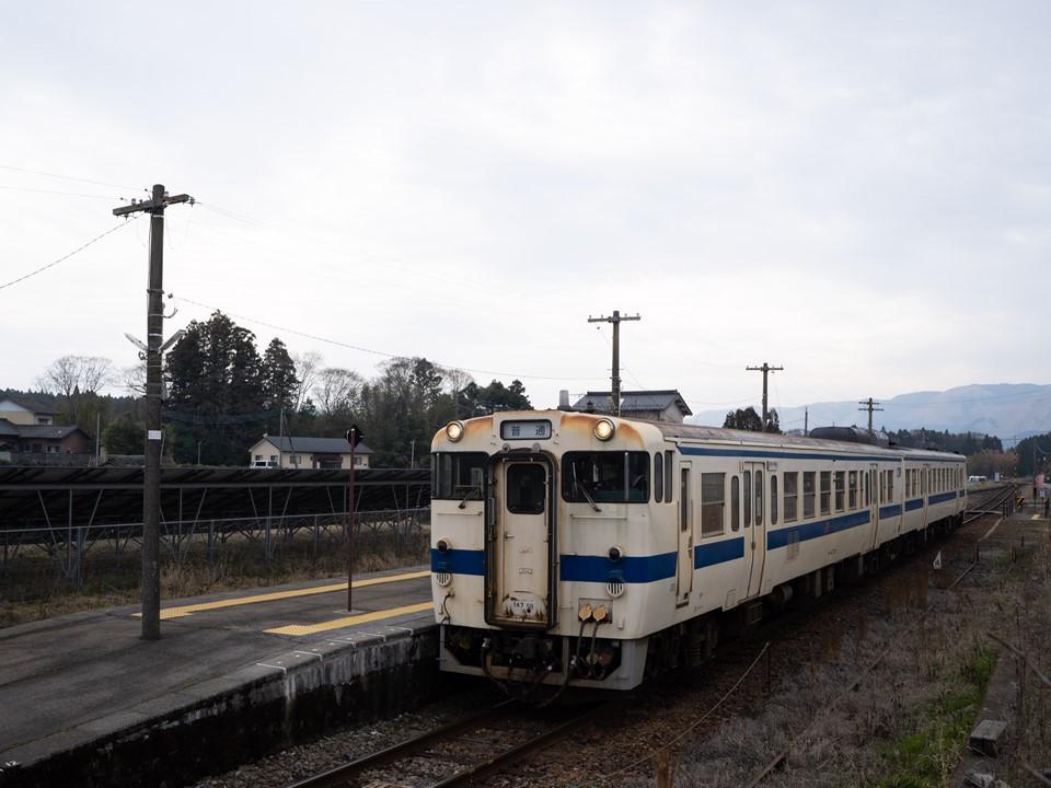 鉄道ポスターになった懐かしく美しい風景を旅しよう 映像で巡る熊本・豊肥本線や静岡・天竜浜名湖鉄道
