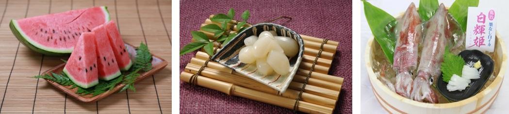 食のみやこ・鳥取の旬を楽しもう! 地元民おすすめの意外な食べ方・簡単レシピ