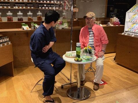 日本の伝統食「梅食」の効能を再認識 プラスイーストがトークイベントを開催