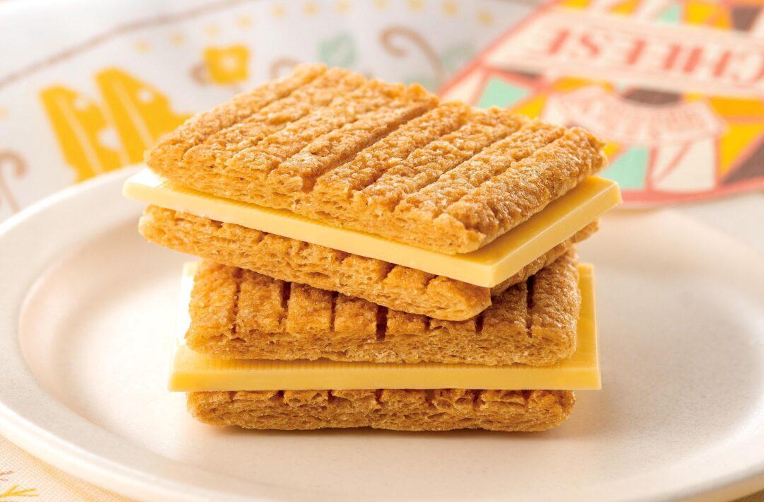 羽田空港限定品が今ならお取り寄せ可能! 「シュガーバターの木」
