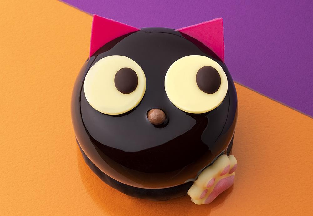 キュートな黒猫のケーキでハッピーハロウィーン! 話題の新スイーツブランド「バターステイツ」から
