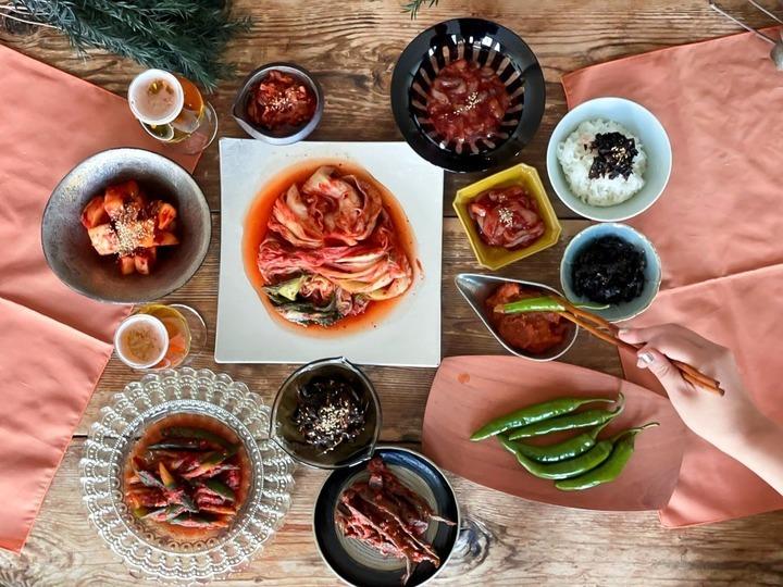 全国各地の手作りキムチを手軽に味わいたい! 国内最大のオンライン・キムチショップを目指す挑戦