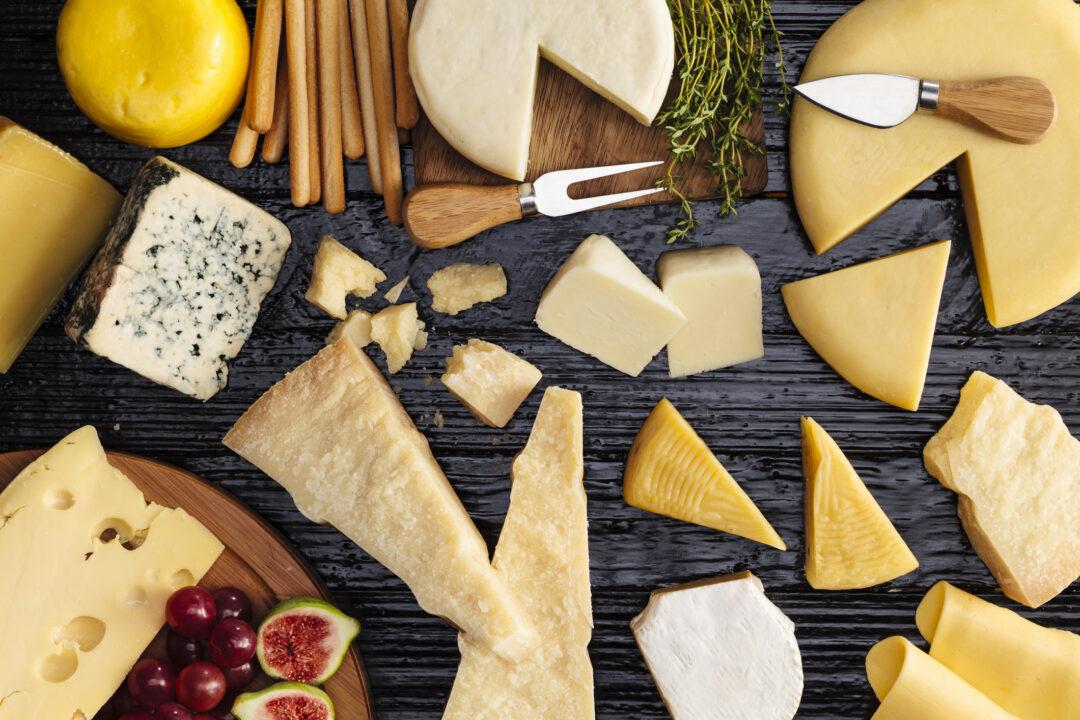 2020年は1人あたり年2.7キロ チーズ消費量は過去最高